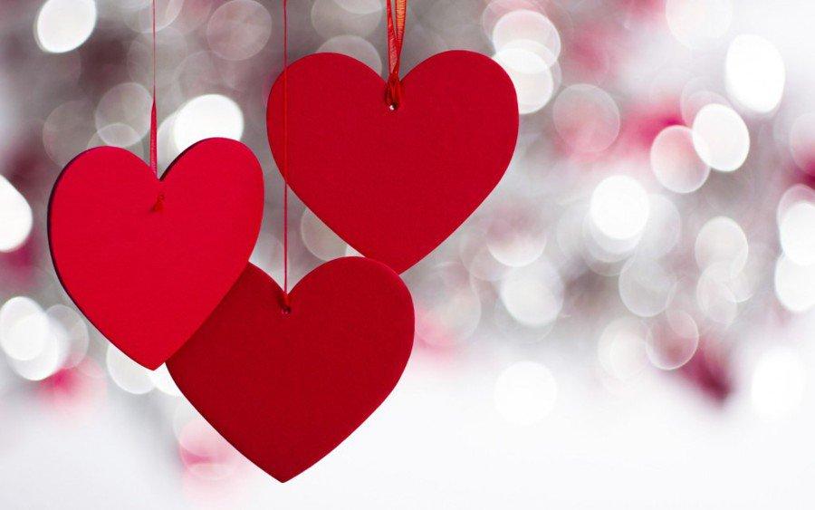 Valentijnsmenu 14 + 15 / 2 / 20 @ Chagall Nieuwpoort