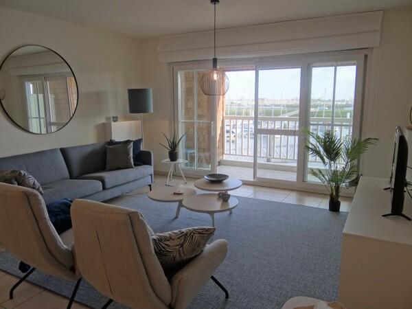 Nieuwe appartementen in vakantieverhuur