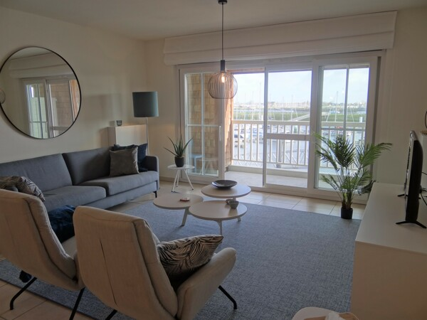 Nouveaux appartements en location de vacances